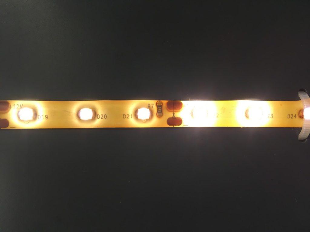 LED-Band Qualität