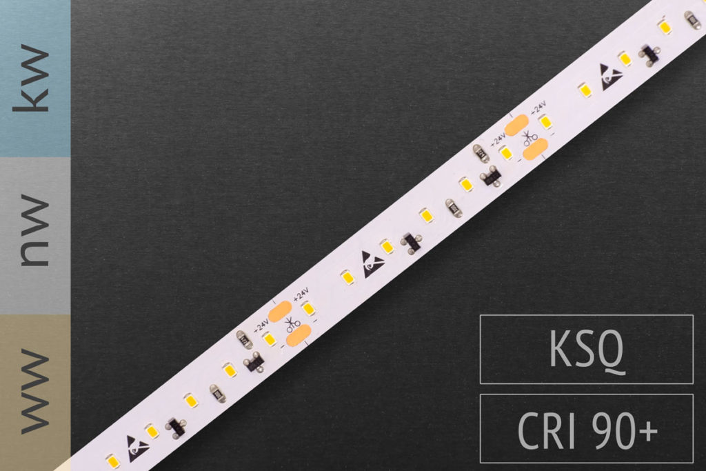LED-Streifen 10 Watt pro Meter