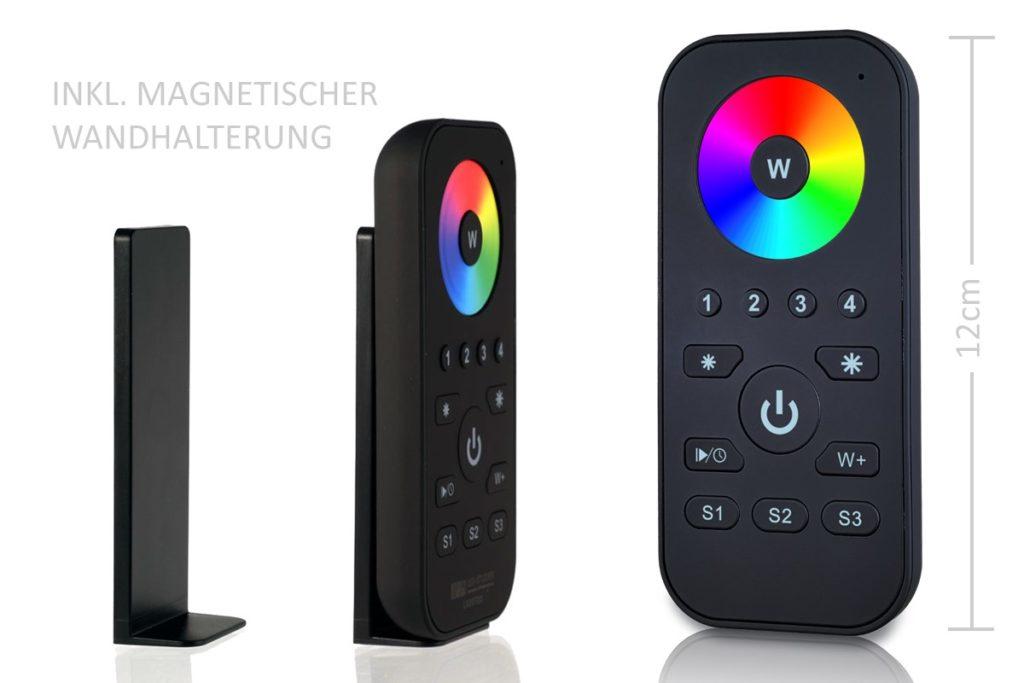 RGBW Handfernbedienung LK55FB3